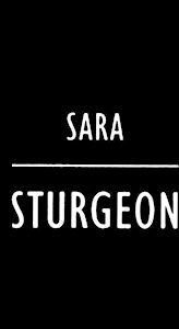 Sara Sturgeon - portraits, trees, animal portraits, sculpture